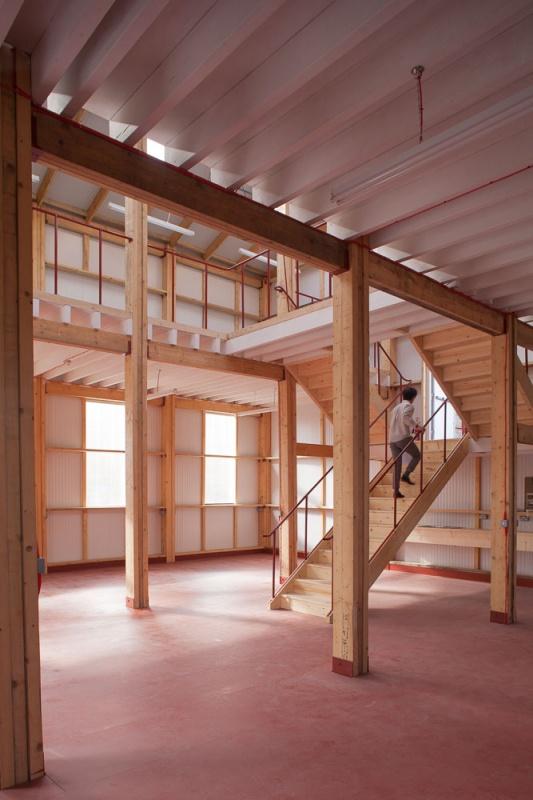 Yardhouse, London, Assemble Architects