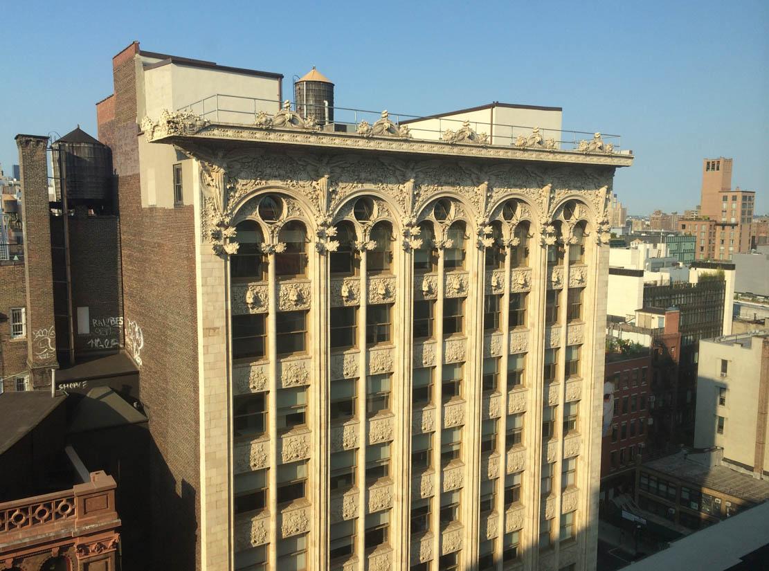 Bayard Building