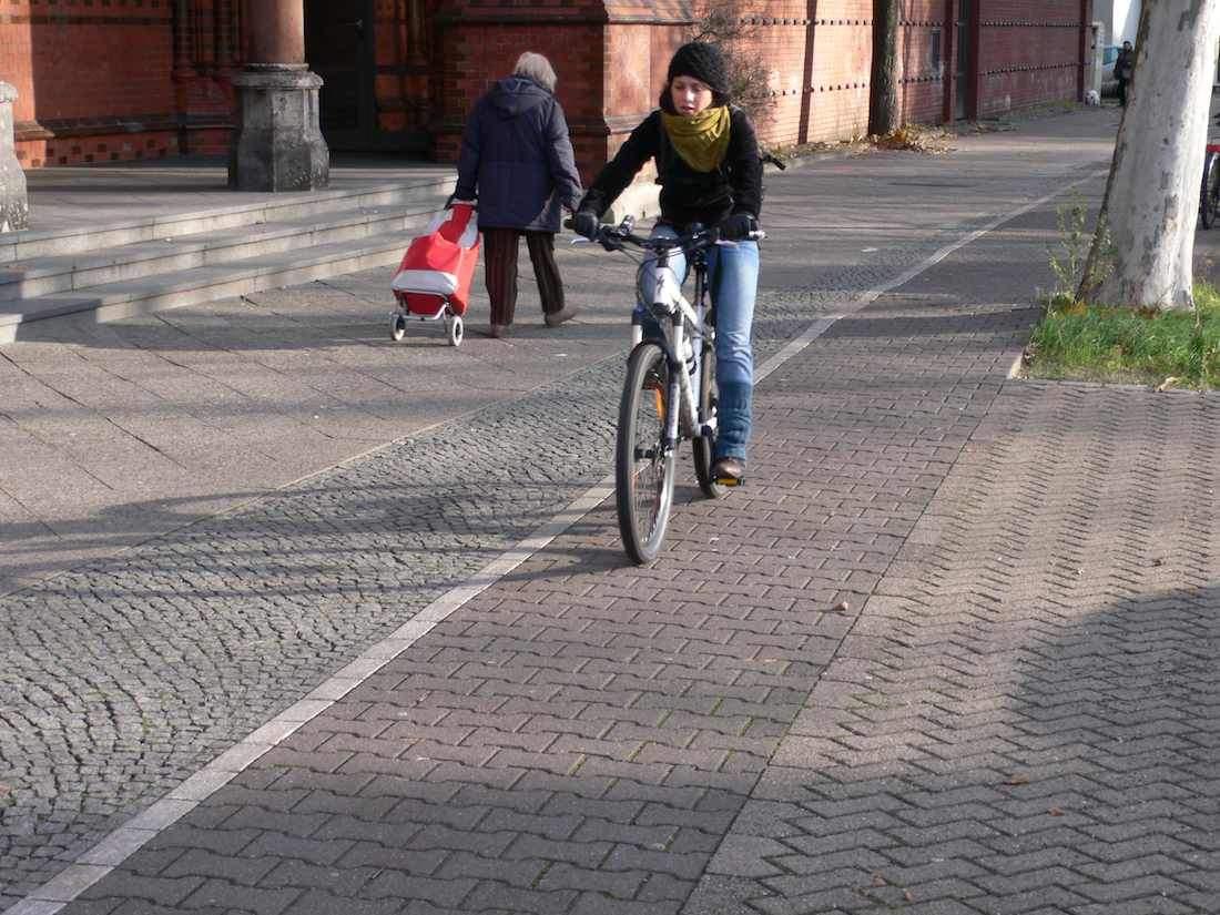 Urbanstraße, Berlin