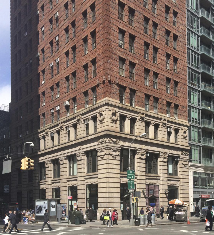 277 Broadway